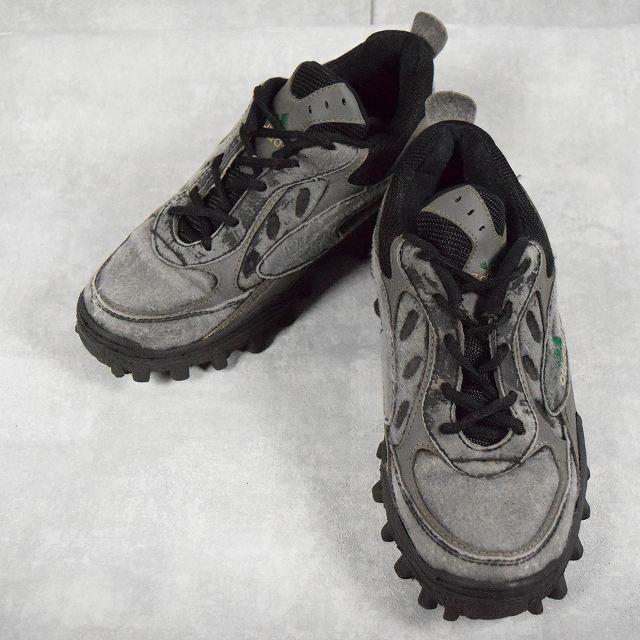 画像1: 90's adidas トレッキングシューズ 25.5cm (1)